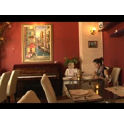 We Love HK Interview Van Gogh Kitchen  Video (WMV / YouTube)